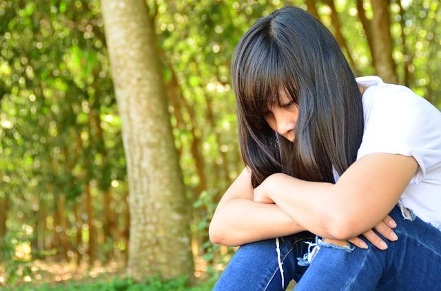Fakta a symptomy bulimie