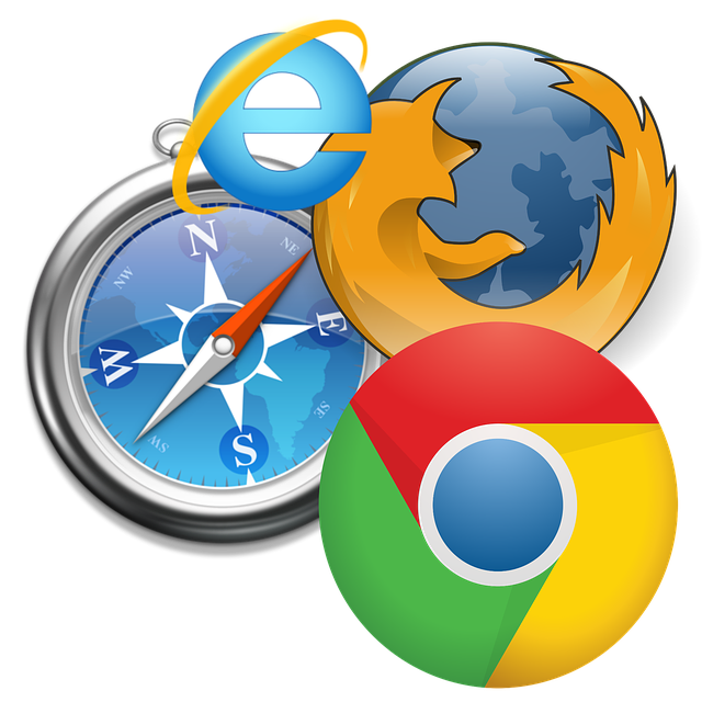 4 webové prohlížeče