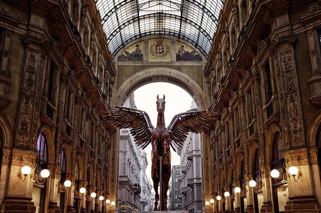 Světové galerie