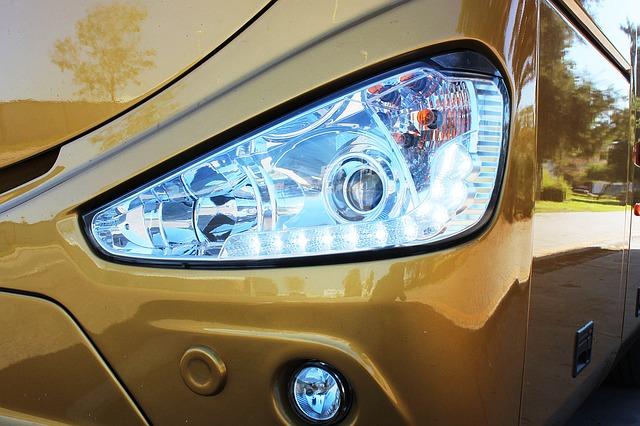 Dobrá světla pro bezpečnější jízdu