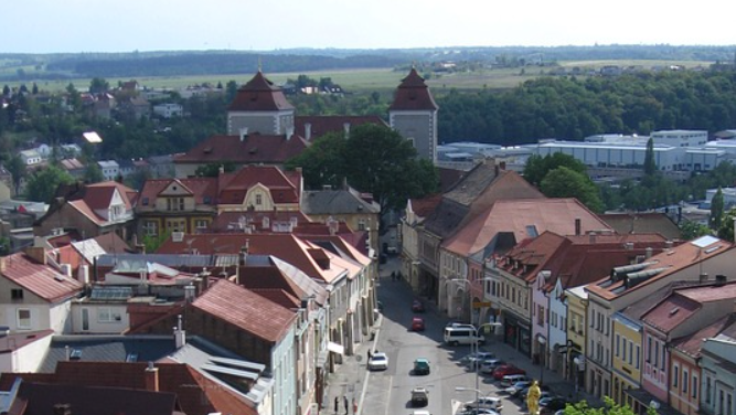 Stěhování Mladá Boleslav